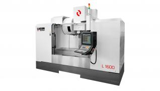 LAGUN Vertical Machining Centre: L 1600 modelo