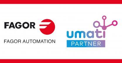 FAGOR AUTOMATION se ha unido a Umati (universal machine tool interface)