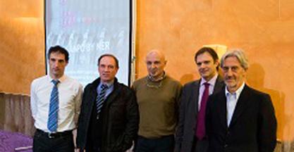 Las cooperativas Ekin y Ampo se unen para un proyecto de internacionalización en Brasil