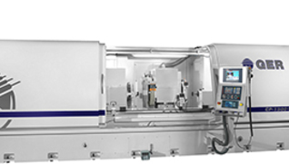 GER GER_CYLINDRICAL GRINDERS CM-CNC SERIES