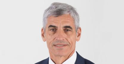 Miguel Ángel Montes, cofundador de COMETEL, Premio Korta 2018