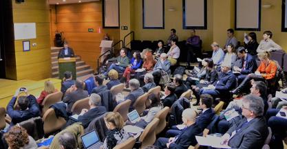 AFM participa en la Asamblea Anual MANU-KET 2019