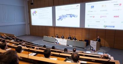 El 20 Congreso de Máquinas-herramienta desvelará las claves de la fabricación en 2020