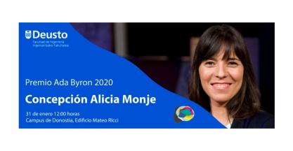 DANOBATGROUP se suma al patrocinio de los premios Ada Byron a la mujer tecnóloga