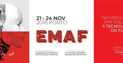 FAGOR AUTOMATION acudió a la 17ª edición de EMAF
