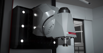 JUARISTI will present the new range of universal 5-axis heads at EMO