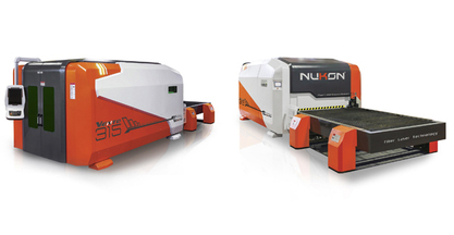 Lantek signs partnership agreement with Laser manufacturer Nukon