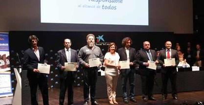 """Izar finalista en el V Premio """"Corresponsables"""" a la R.S.E."""