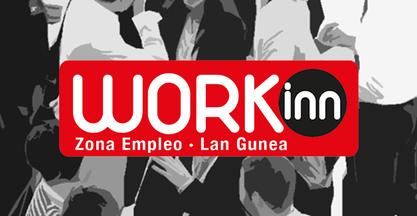 Start of WORKinn, the first Spanish Industrial Employment Fair