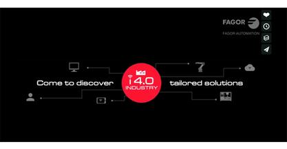 FAGOR AUTOMATION mostrará sus nuevos desarrollos en TIMTOS 2017