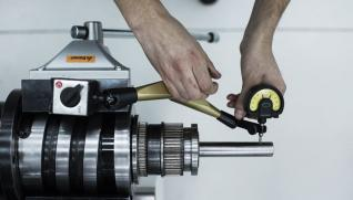 ALTUBE Belt driven Spindle repair service