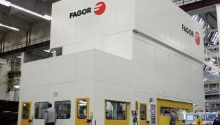 FAGOR ARRASATE FAGORARRAS05