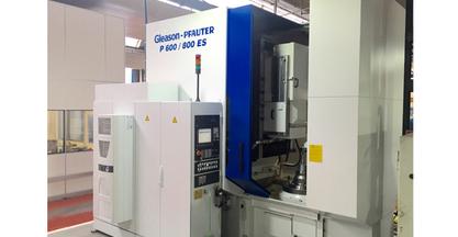 Engranajes Grindel impulsa su capacidad industrial con una serie de acciones inversoras