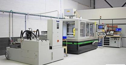 Hepyc's new advanced manufacturing plant