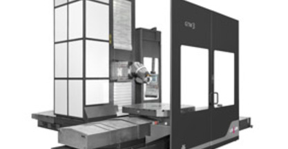 #BIEMH2014 - GORATU PRESENTS LAGUN GTM3 CROSS TRAVELLING COLUMN MILLING MACHINE
