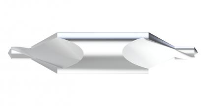 HEPYC presenta sus brocas de centrar en metal duro