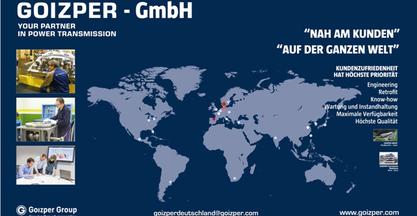 #EUROBLECH2014 - GOIZPER at the international EuroBLECH fair