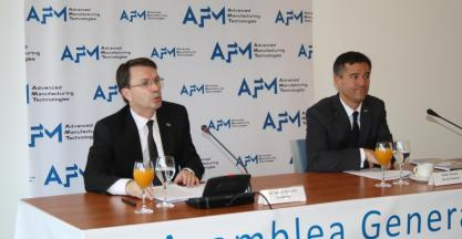 THE BIEMH - SPANISH MACHINE TOOL BIENNIAL, THE BEGINNING OF THE RECOVERY