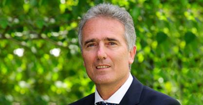 Luigi Galdabini es nombrado Presidente de la Asociación Europea de las Industrias de Máquinas-Herramienta
