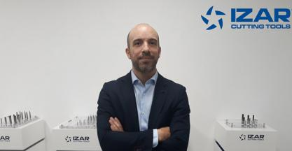 Juan Garaizar new Commercial and Marketing Director of IZAR to lead the natural market and exports