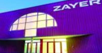 ZAYER, S.A. suministrará en el 2014 dos centro de mecanizado tipo Gantry a la firma española PATENTES TALGO, S.L.