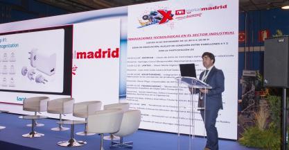 Lantek muestra el camino de la transformación digital al sector industrial