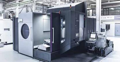 Vixion Connected Factory participa en la #BIEMH2018 con su solución de fabricación inteligente