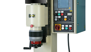 AGME AGME Riveting with AC process control