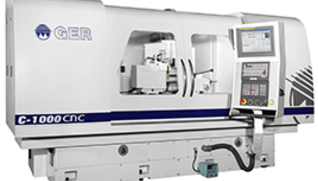 GER GER_AUT_CYLINDRICAL GRINDERS C-CNC SERIES