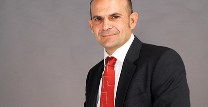 José Pérez Berdud, new CEO of Fagor Automation