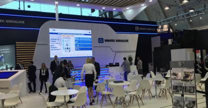 AFM participa en Smart COnnected MAchines and Factories for Smart Sevices (COMA 4.0)