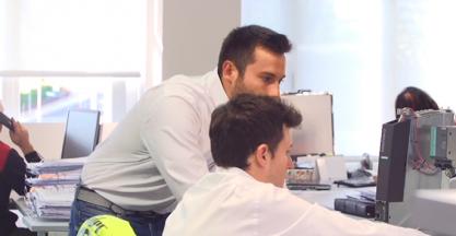 NIDEC ARISA presents ambitious Industry 4.0 development