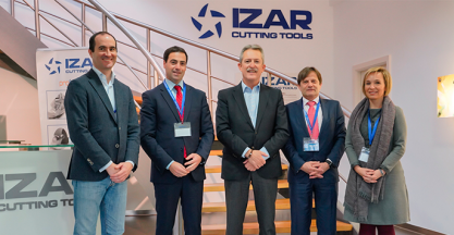 Bizkaia County Council studies IZAR as benchmark for other bizkaia-based businesses