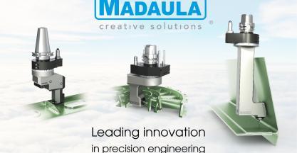Madaula desarrolla una nueva categoría de productos para el sector aeroespacial
