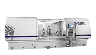 GER GER CP/CPA CNC CYLINDRICAL GRINDER SERIES