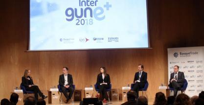 Lantek comparte su experiencia de internacionalización en el foro empresarial Intergune+ 2018