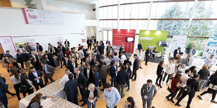 Los retos de la industria del futuro a debate en San Sebastián