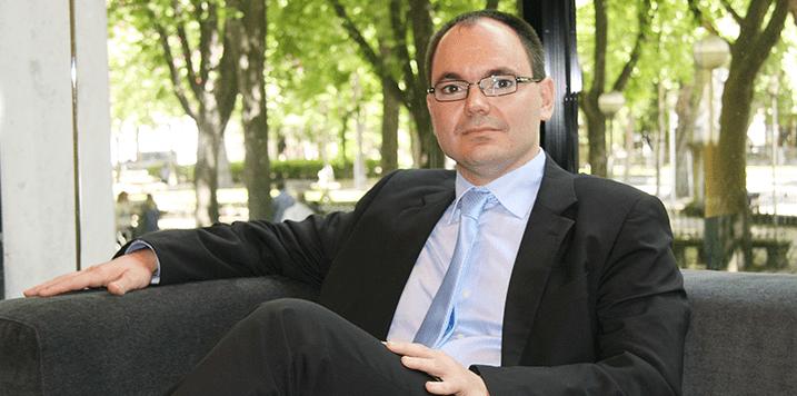 ERLO Group Incorpora a Unai Zubeldia como nuevo Director General