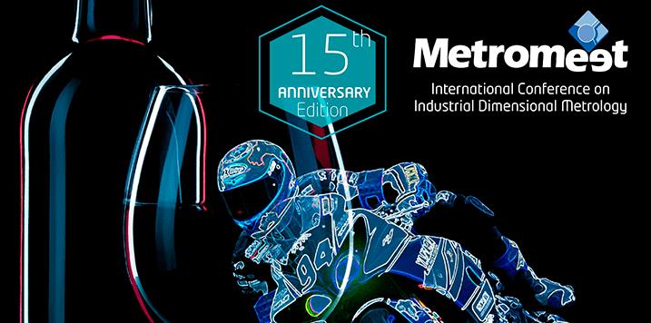 15 aniversario de la Conferencia en Metrología Industrial Dimensional organizada por TRIMEK