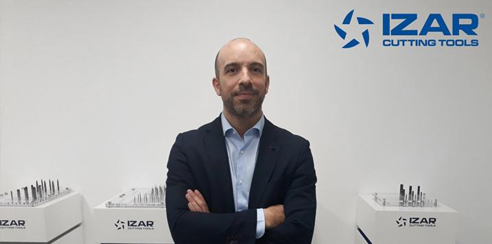 Juan Garaizar nuevo Director Comercial y Marketing de IZAR para liderar el mercado natural y exportación