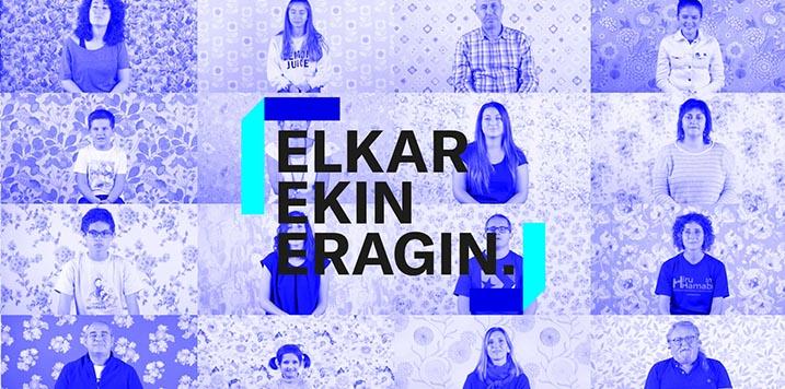 """El programa de cooperación de DANOBATGROUP """"Elkarrekin eragin"""" cumple con las expectativas y arranca su segunda edición"""