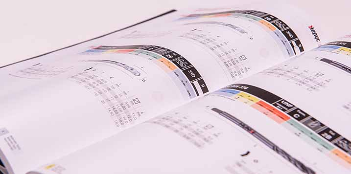 HEPYC presenta su nuevo catálogo industrial