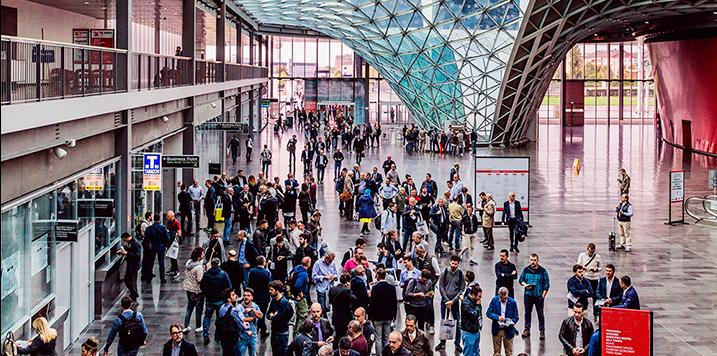 El panorama ferial del sector de máquinas-herramienta despega en EMO Milano 2021