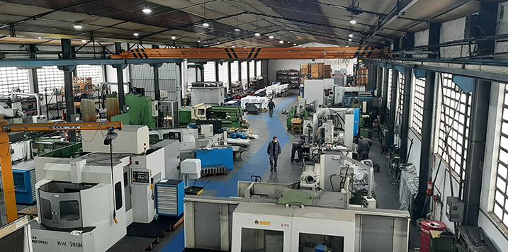 CEVISA apuesta por la innovación y adquiere dos nuevas máquinas para aumentar su capacidad productiva