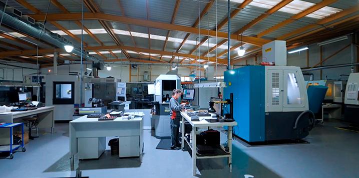 WOLCO suministrará al Grupo Bosch herramientas para todas sus plantas