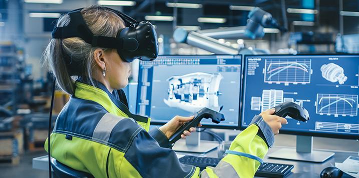 El IMH organiza una jornada online sobre soluciones reales de la Industria 4.0
