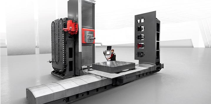 Airbus confía a JUARISTI la fabricación de dos centros de mecanizado