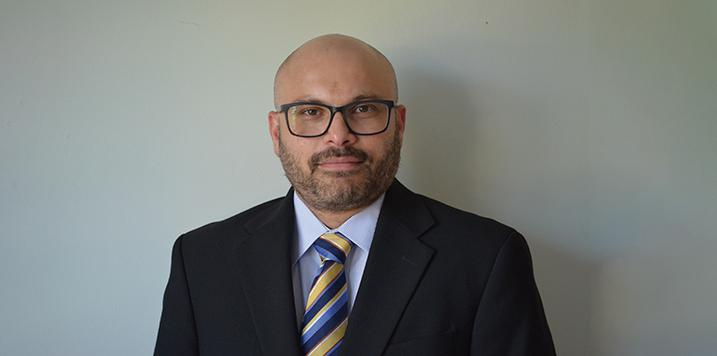 LANTEK nombra a Anupam Chakraborty director de Ventas y Desarrollo Comercial en Estados Unidos
