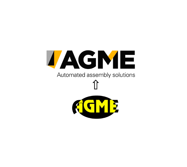 AGME estrena nueva identidad corporativa