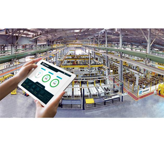 DANOBAT desarrolla en Australia el taller de reparación de trenes automatizado más avanzado del mundo